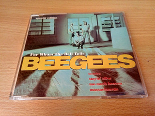 BEE GEES - For Whom The Bell Tolls