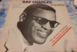 Пластинка Ray Charles ‎– Ray Charles And The Sounds Of Rhythm And Blues.