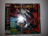Iron Maiden - Virtual XI (Japan)