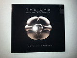 The ORB + David Gilmour -Metallic Spheres (USA)
