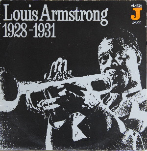 Louis Armstrong ‎– 1928-1931