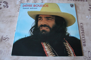 "DEMIS ROUSSOS "" FOREVER AND EVER """