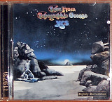 Yes – Tales from topographic oceans (1973)(Cd-Maximum)