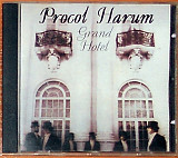 Procol Harum – Grand hotel (1973)