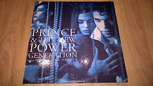 Prince & The New Power Generation ‎ (Diamonds And Pearls) 1991. (LP). 12. Vinyl. Пластинка. BRS. O'z