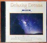 Relaxing dreams volume XIII – Millennium – by Charisma (1999)(лицензия)