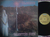 Colosseum ‎\ Valentyne Suite 1969 NM Prog Rock