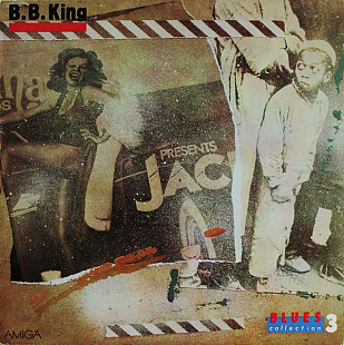 B.B. King ‎– Blues Collection 3