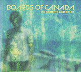 Boards Of Canada ‎– The Campfire Headphase