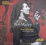 Bob Marley ‎– Soul Almighty - The Formative Years Vol.1