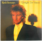 Rod Stewart ‎– Tonight I'm Yours