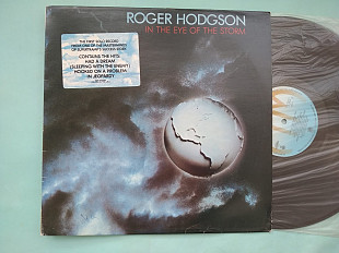 Roger Hodgson ‎– In The Eye Of The Storm 1985 / PGP RTB ‎– 2222663