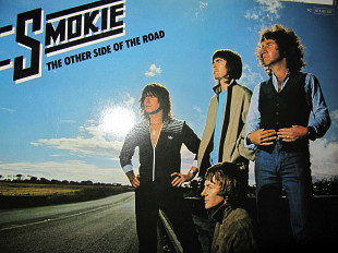 Виниловый Альбом SMOKIE -The Other Side Of The Road- 1979 *ОРИГИНАЛ
