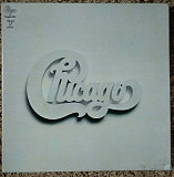 Chicago‎– Chicago At Carnegie Hall-4 lp