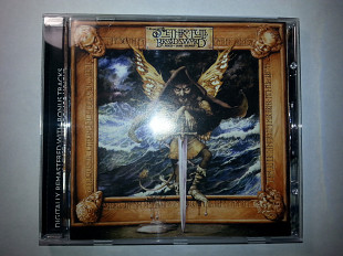 Jethro Tull – Broadsword And The Beast (USA)