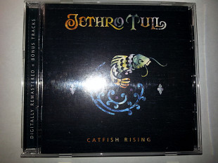 Jethro Tull- Catfish Rising (USA)