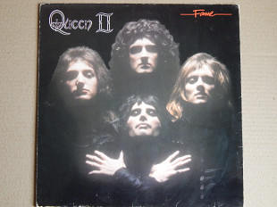 Queen ‎– Queen II (Fame ‎– 1C 038 1575531, Germany) EX+/NM-