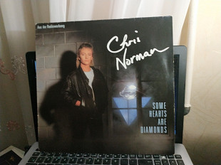 CHRIS NORMAN ''SOME HEARTS ARE DIAMONDS'' LP
