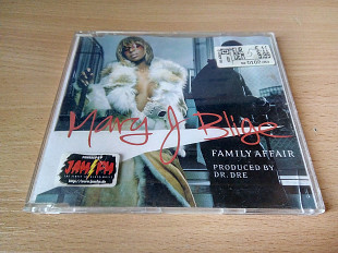 MARY J BLIGE - Family Affair