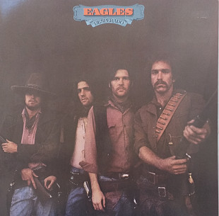 "Eagles ""Desperado """