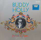 "Buddy Holly ""Portrait in Music "" 2LP"