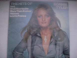 BONNIE TYLER THE HITS OF GERMANY