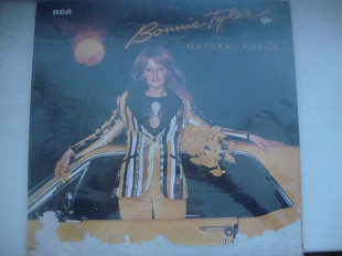 BONNIE TYLER NATURAL FORCE GERMANY