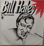 Bill Haley & The Comets - Rock and Roll. Muza 1986