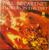 Paul McCartney - Flowers in the Dirt. Мелодия 1990