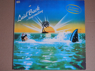 Laid Back ‎– ...Keep Smiling (Metronome ‎– 815 299-1, Germany) EX+/NM-