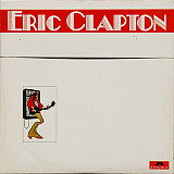 "Eric Clapton ‎ ""At His Best"" - 1972 - 2 LP"
