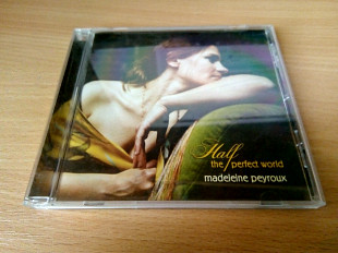 Madeleine Peyroux ‎– Half The Perfect World