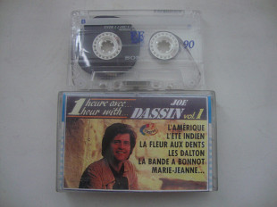 JOE DASSIN GOLDEN HITS