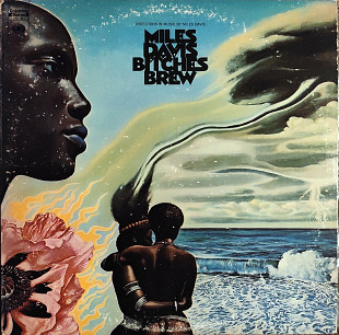 Miles Davis – Bitches Brew (2×Vinyl)
