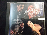 Cd.Jazz for Lovers p1992 polydor gema /jrc