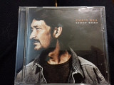 Cd.Chris rea .stony road. P2002 magnet.u.k./edel gema