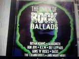 Rock ballads. the Omen of. ..p1997polystar
