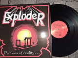 EXPLODER - PICTRE OF REALITY .