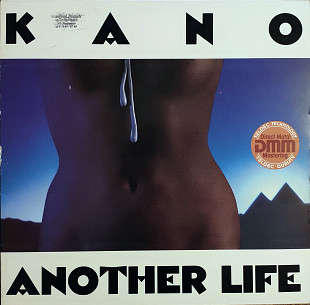 Kano – Another Life