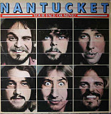 NANTUCKET Your Face Or Mine ? 1979 USA Epic NM-\NM- OIS