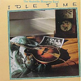 NASHVILLE BLUEGRASS BAND Idle Time 1986 Can Rounder Rec. NM\NM