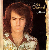 NEIL DIAMOND Moods 1972 USA MCA NM-\EX(+)