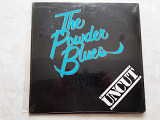 THE POWDER BLUES (BLUES ) UNCUT