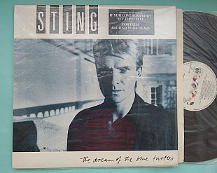 Sting - The Dream of The .... / Yugoslavia