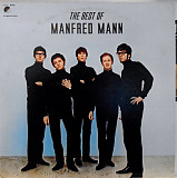 Manfred Mann - The Best Of Manfred Mann (LP, Comp, Mono, RE)