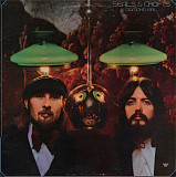 Seals & Crofts - Diamond Girl (LP, Album, Ter)