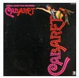 Ralph Burns - Cabaret / Original Sound Track Recording (LP, Album, RE)
