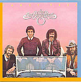 OAK RIDGE BOYS Fancy Free 1981 Can MCA EX+\NM- GF