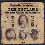 Waylon Jennings, Willie Nelson, Jessi Colter, Tompall Glaser - Wanted! The Outlaws