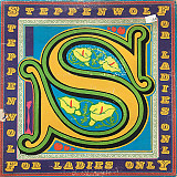 Steppenwolf - For Ladies Only (LP, Album, San)